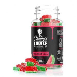 Chongs Choice Gummies